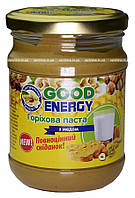 Ореховая паста с медом, 250 г