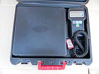 Весы электронные RCS-7010 в кейсе 70 кг.