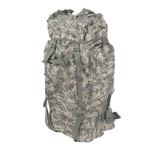 Рюкзак 65л Combat Camping - ACU