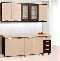 Кухня Терра 2.0 м (Світ Меблів ТМ)
