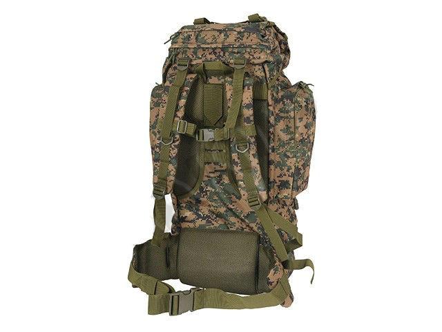 Рюкзак 65л Combat Camping - Marpat