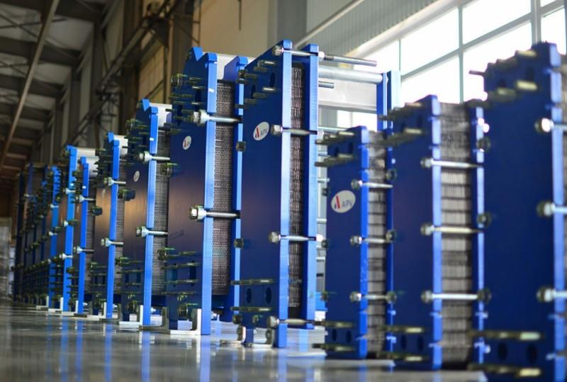 Теплообменники пластинчатые преимущества Паяный теплообменник Alfa Laval CB110-46M Назрань