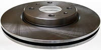 1031524 = C3F015ABE Тормозной диск KAMOKA