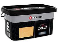 Tikkurila Be Special Decor Retro глубокоматовая декоративная штукатурка 14кг