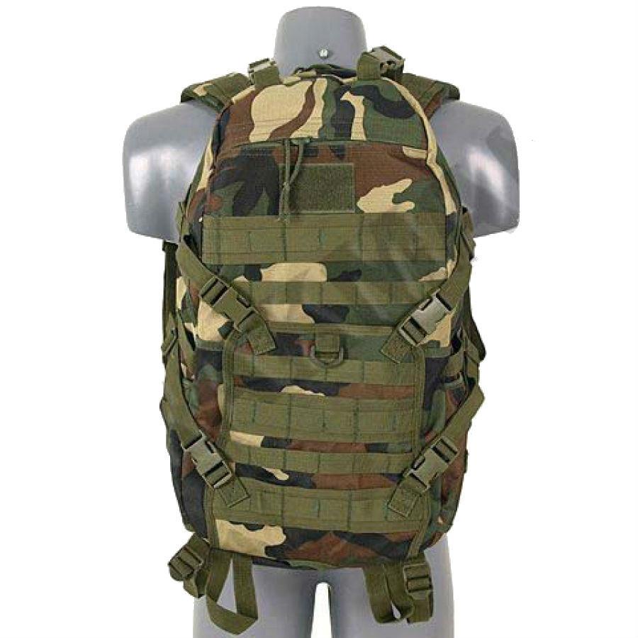 Рюкзак 26л Assault - US Woodland