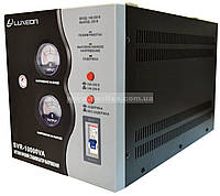 Стабилизатор Luxeon SVR-10000VA (7000Вт) чёрный