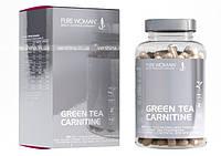 PureWoman® Green Tea Carnitine, 90 caps