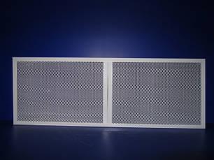 Решітки (екрани) для батарей (радіаторів) опалення