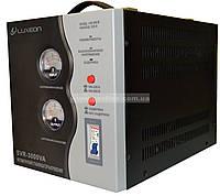 Стабилизатор Luxeon SVR-3000VA (1800Вт) чёрный, фото 1