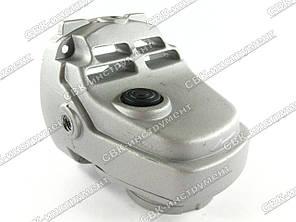 Корпус редуктора болгарки Интерскол УШМ-230/2100, фото 2