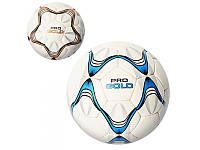 Мяч футбольный Pro Gold 2500-16AB