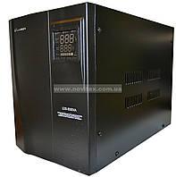 Стабилизатор Luxeon LDS-5000VA (3000Вт) Servo