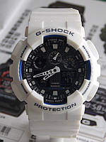 Спортивные часы CASIO G-SHOCK GA-110GB-1ADR W-B