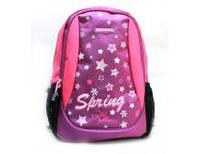 Рюкзак ортопедичний  Z210, фіолетовий, M, Dr.Kong