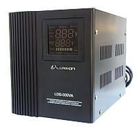 Стабилизатор Luxeon LDS-500VA (350Вт) Servo