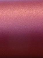 Матовая пленка Metallic ярко-розовая