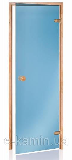 Двери Andres 700х1900 синий