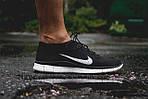 Nike Free Run - просто, стильно и удобно