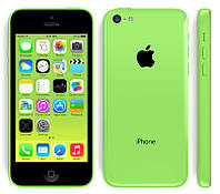 Смартфон Apple iPhone 5C 32gb Оригинал Neverlock Green