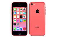 Смартфон Apple iPhone 5C 32gb Оригинал Neverlock Pink