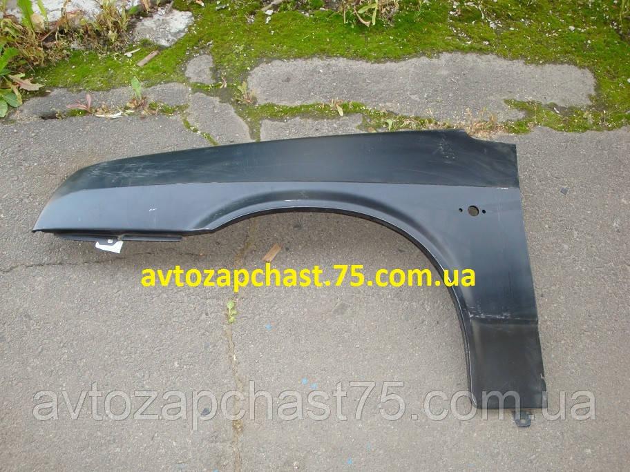 Крило переднє ліве Ваз 2108, 2109, 21099 длиннокрылое (Початок, Набережні Челни, Росія)