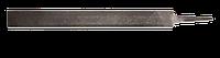 Напильник плоский 200мм, № 1 TECHNICS