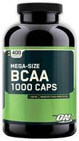 Аминокислоты ВСAA BCAA 1000 200 капсул