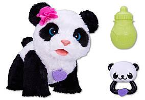 FurReal Friends Интерактивный Малыш Панда Пом Пом Pom Pom My Baby Panda Pet