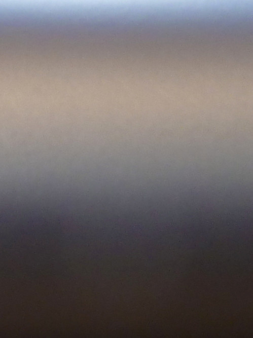 Матова плівка Metallic сіро-блакитна