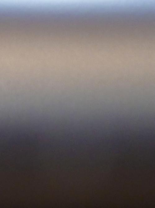 Матовая пленка Metallic серо-голубая