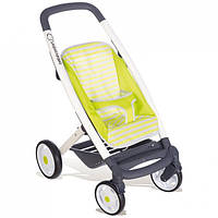 Прогулочная коляска для куклы Smoby Bebe Confort 253094