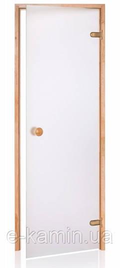 Двери Andres 800х1900 белая матовая