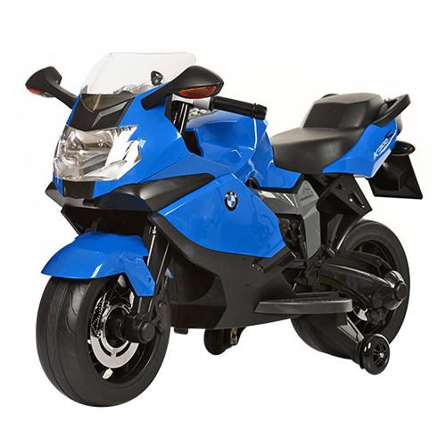 Детский мотоцикл BMW Z 283-4