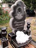 Памятник детский Облачко. Памятник младенцу, фото 4