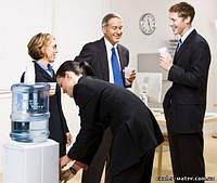 Кулер для воды в аренду – выгодно ли?