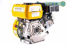 Двигатель Forte F200G (6,5 л.с., шпоночный вал 19 мм)