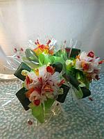 """Букет из конфет """"Праздник весны"""""""