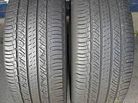 Шина летняя легковая б/у:Michelin Latitude Tour 215/70R16
