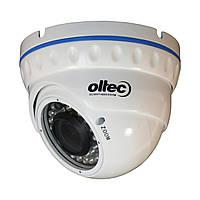 1.3 Mp AHD Видеокамера наружного применения Oltec HDA-LC-920VF