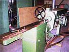Чотиристоронній верстат Harbs 180 (Німеччина) б/у 1985р. 5 шпинделів., фото 4