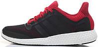Мужские кроссовки Adidas Pure Boost Chill Red, адидас