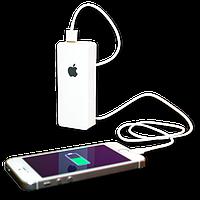 Внешний аккумулятор Apple Power Bank 6000 mAh Код:332765030