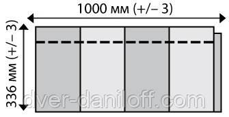 Битумная черепица IKO - Crowne Slate, архитектурного стиля, фото 2