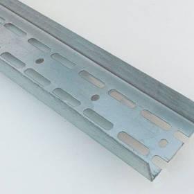 Профіль для гіпсокартону посилений UA-50 3 м 1,5 мм