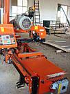 Стрічкова пилорама б/у Wood-Mizer LT40 2008 року, фото 3