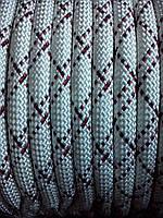Статический полиамидный шнур ПРОМАЛЬП класс А, 10,7 мм