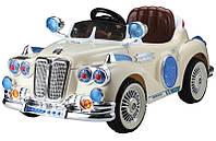 Детский электромобиль Festa Mercedes Comfort-R (на радиоуправлении)