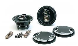 Автомобильная акустика Boschmann JX-S 663L круглые 6.5 дюймов 3-х полосные акустика бошман