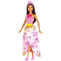Barbie Волшебная принцесса Никки Fairytale Princess Nikki Doll
