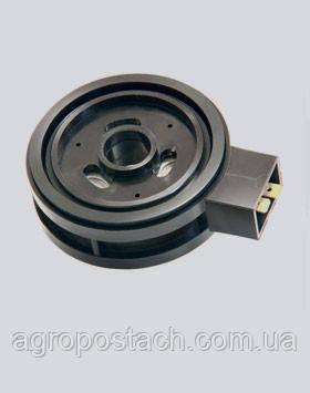 Дисковый подогреватель дизельного топлива 24 Вольта ПД-202